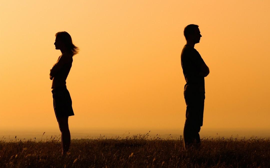 De 5 Succesfactoren voor een goede scheiding